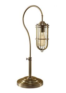 URBAN dark antique brass FE/URBANRWL/TL1 Feiss